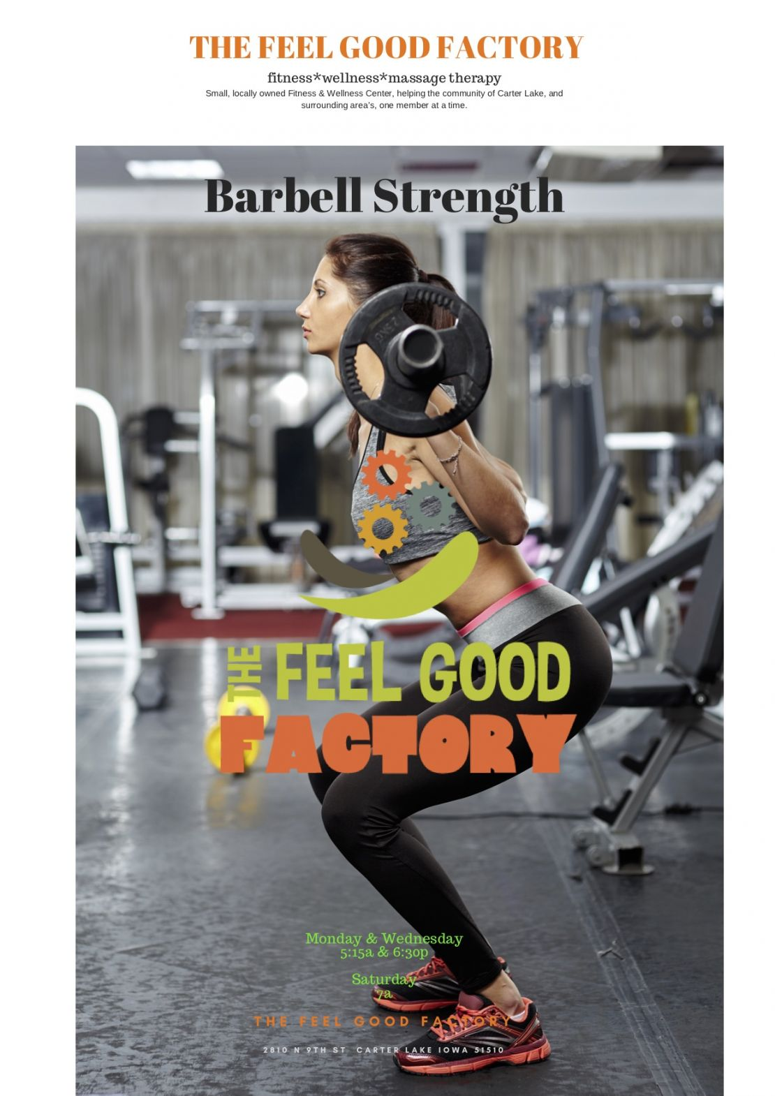 BARBELL, STRENGTH TRAINING, LOSE WEIGHT, INCREASE METABOLISM, STRONGER